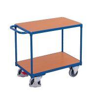 Carrinho de oficina 1390x800x920 mm - 500 kg