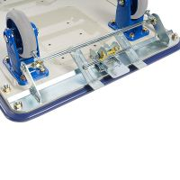 Travões controláveis com o pé - para carrinho Prestar NF/FL