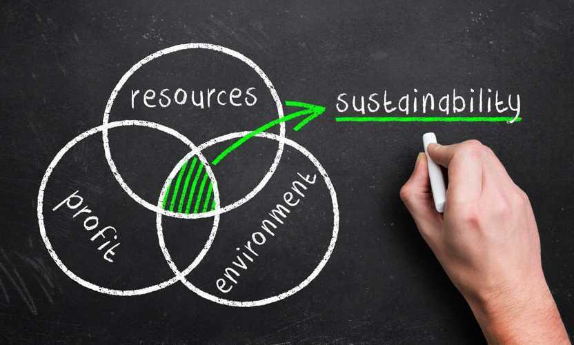 4 Princípios de logística sustentável