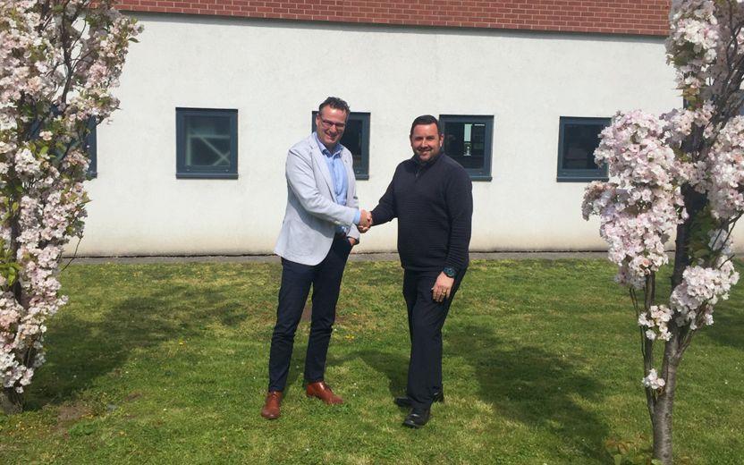 A Rotom Europe expande a sua atividade com mais uma aquisição no Reino Unido