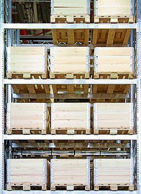 Descubra os benefícios de colares de madeira para paletes