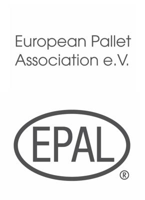 Europaletes EPAL