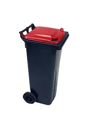 Recipientes de resíduos - Reciclar