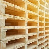 Aumento dos preços da madeira no mercado europeu