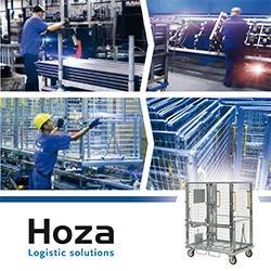 Aquisição da Hoza Logistic Solutions