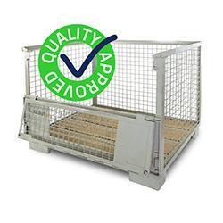 Rotom Austria- reparadores profissionais certificados de Gitterboxes