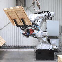 Novo investimento na unidade de produção da Rotom Polónia